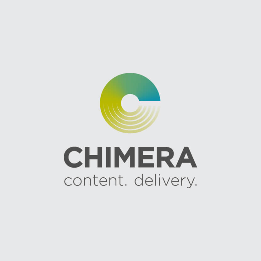Freelancer logo design - Chimera