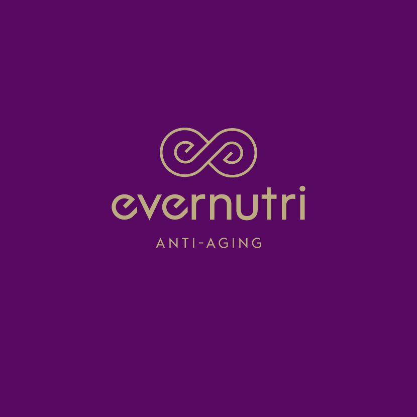 Freelancer logo design - Evernutri